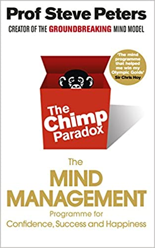 Chimp-Paradox